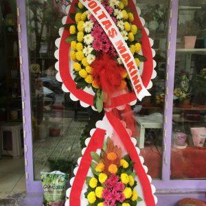 nikah-düğün-açılış çelengi-yenimahalle çiçek-ankara çiçek
