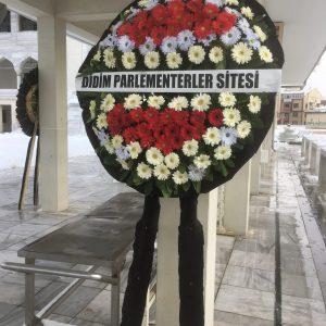 Karşıyaka Camii'ne Çelenk Siparişi | Ankara karşıyakadayız