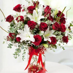 Yenimahalle Çiçek Siparişi & Çiçek Gönder ankara