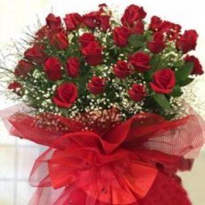 Sevgiliye Çiçek Göndermenin En Kolay Yolu-yenimahalle-çiçek-ankara