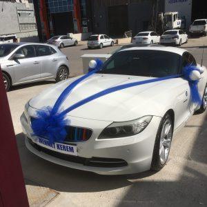 Gelin Arabası Süslemesi sünnet... - Ankara Yenimahalle Çiçek Siparisi