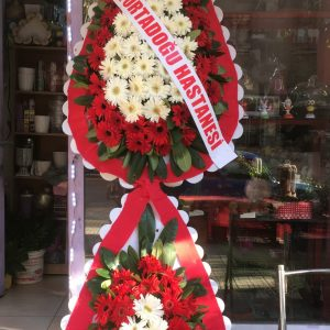 ankara-Açılış ve Düğün Çelenkleri | Ankara Çiçek Siparişi
