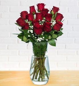 Antares Çiçekçi |Gül| Antares-Çiçek Siparişi-Gönder
