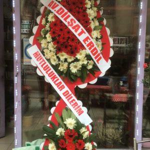 Yenimahalle çiçek çelenk siparişi