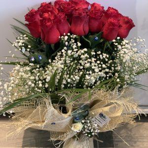 Yenimahalle çiçek siparişi ,Ankara -Gül Buketi