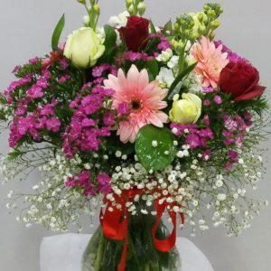 Yenimahalle çiçek siparişi ,Ankara-Vazoda Çiçek