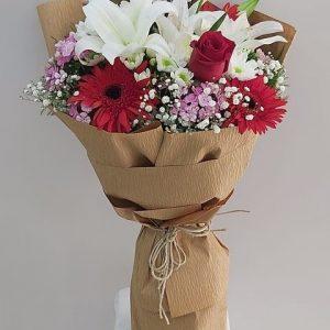 8 Mart Dünya Kadınlar Günü Çiçek Gönderimi-yenimahalle-ankara