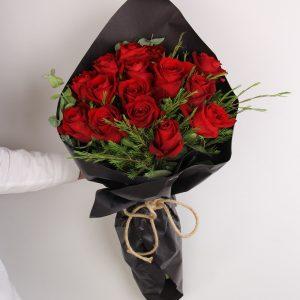 Yenimahalle çiçek siparişi ,Ankara-Gül Buketi