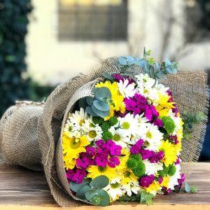 Yenimahalle çiçek siparişi ,Ankara-Kır Çiçeği Buketi